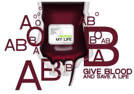 สอบ IELTS - กรุ๊ปเลือด