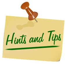 Hints and Tips for IELTS