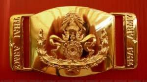 ยศทหารไทย