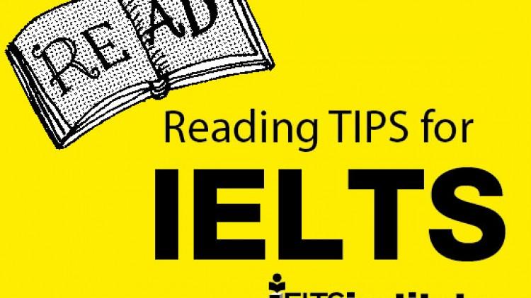 11 เทคนิคการอ่านเพื่อเตรียมสอบ IELTS