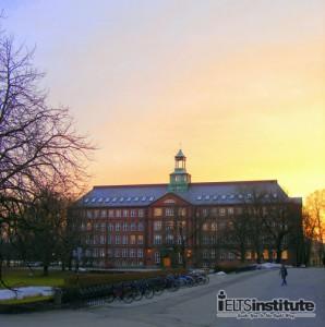 มหาวิทยาลัยใน Norway