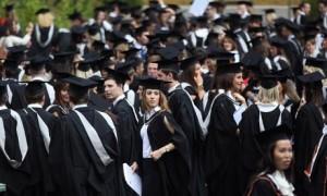 University of Birmingham graduates, 14 July 2011