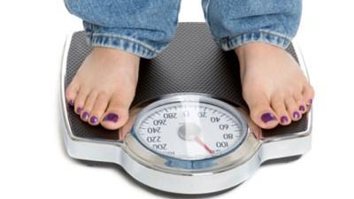 เรียน IELTS Writing กับหัวข้อเกี่ยวกับน้ำหนักและสุขภาพ