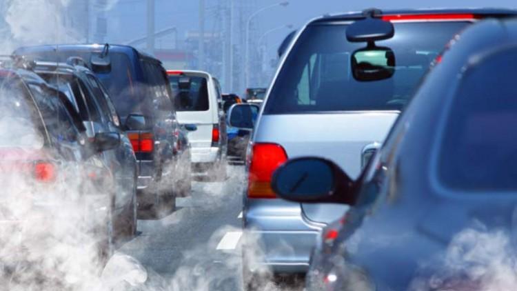 ฝึกเขียนหัวข้อ air pollution ในการสอบ IELTS