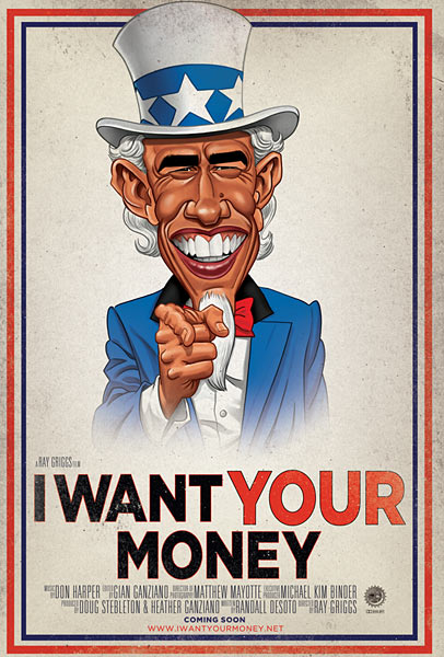 I_want_your_money_poster