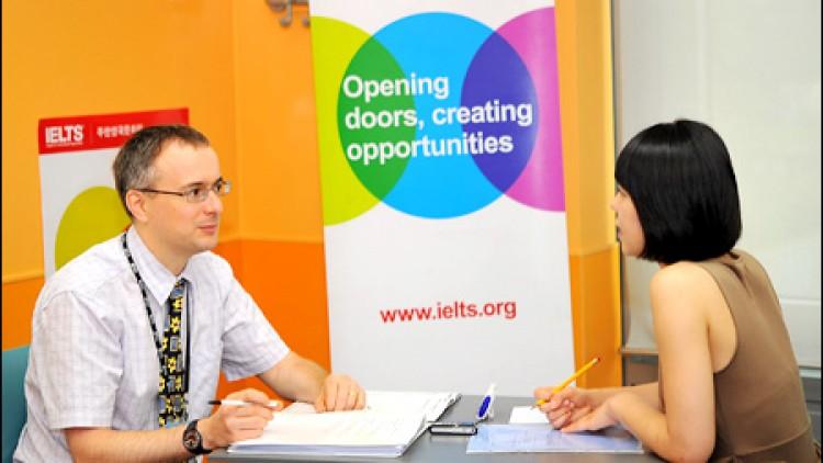 IELTS Speaking Test Tips Part I – เทคนิคการเตรียมตัวก่อนสอบ Speaking ภาคแรก