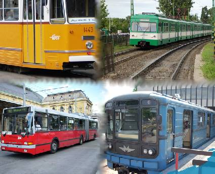 IELTS Public Transport