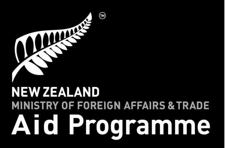 NZ Asean AID Programme