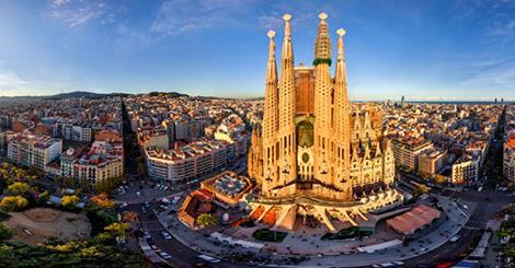 Barcelona GSE Scholarship