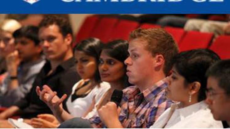 [เรียนต่ออังกฤษ] ทุนการศึกษา Gates Cambridge ประจำปี 2016