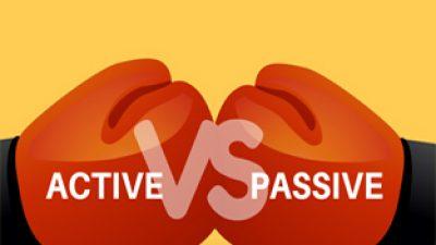เทคนิคการใช้ Active – Passive Voice เมื่อต้องสอบ IELTS (ตอนที่ 1)