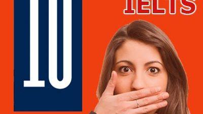 10 เรื่องเข้าใจผิดของ IELTS ที่ทำให้ได้คะแนนน้อย