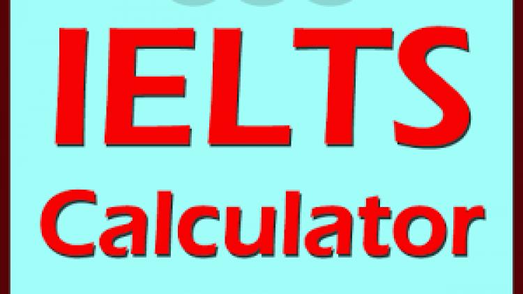ielts score calculation