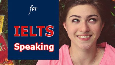 [IELTS Idioms] การนำสำนวนมาใช้ในการสอบ IELTS Speaking (ตอนที่ 1)