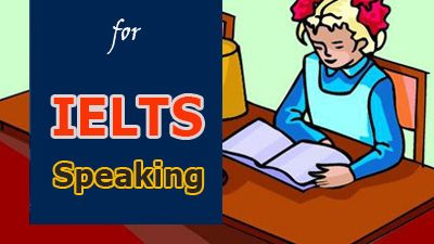 [IELTS Idioms] การนำสำนวนมาใช้ในการสอบพูด IELTS (ตอนที่ 2)